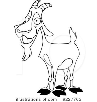 Black And White Goat Clipart Images   Pictures   Becuo