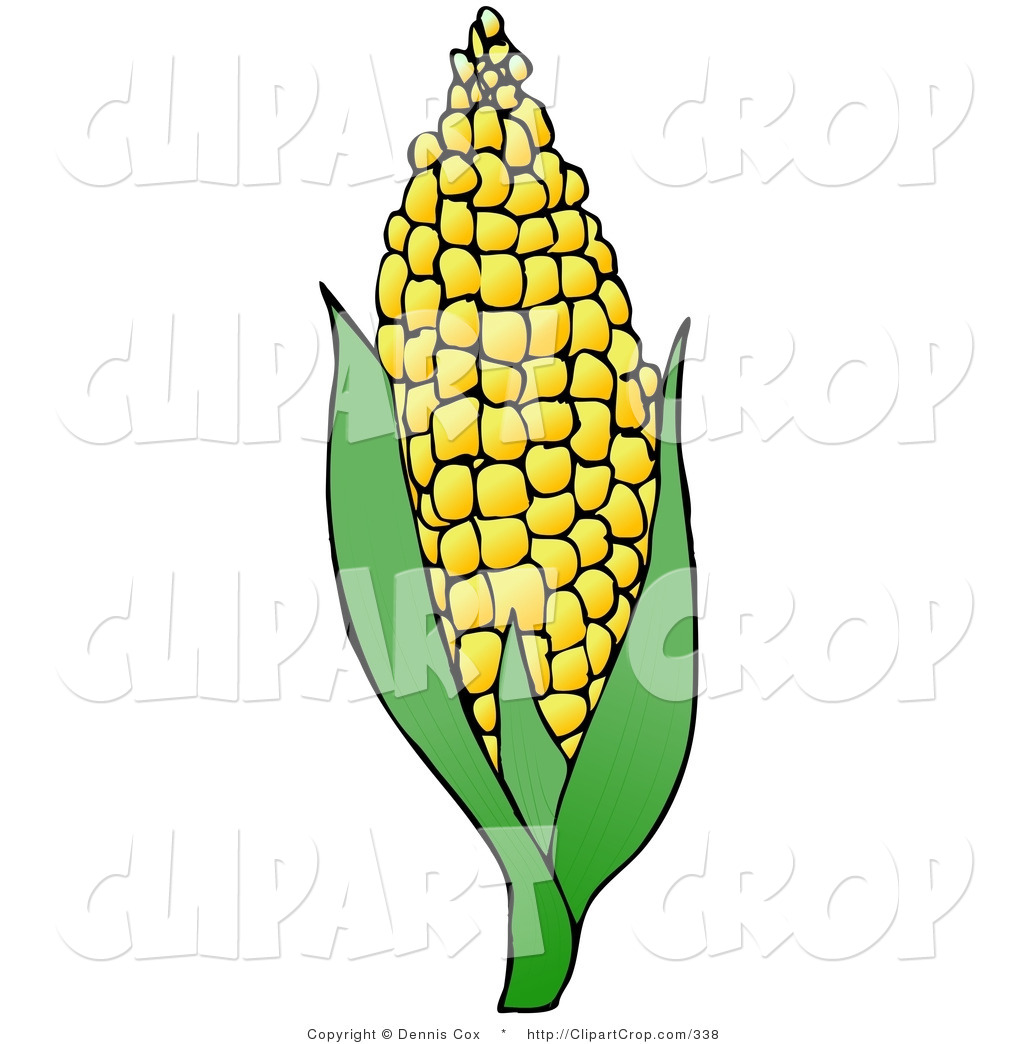 Corn Clipart Black And White   Clipart Panda   Free Clipart Images