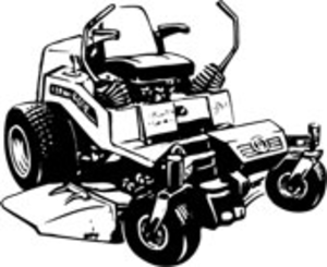 Snapper Zero Turn Mowers Clip Art