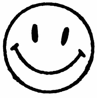 Smiley Face Black And White   Clipart Panda   Free Clipart Images