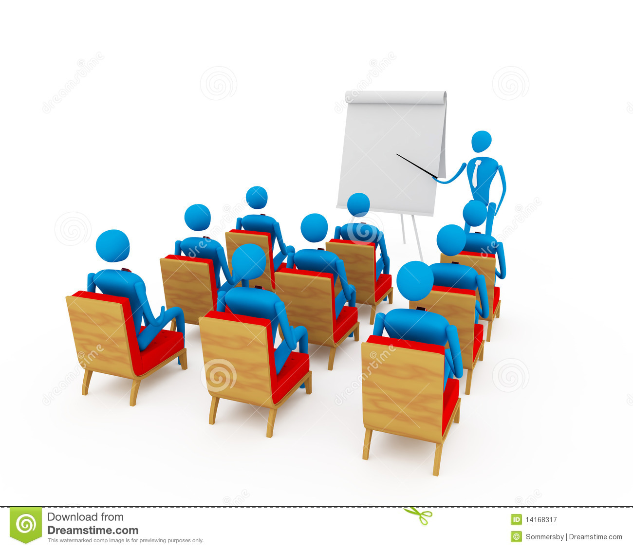 Group Presentation Clipart - Clipart Kid