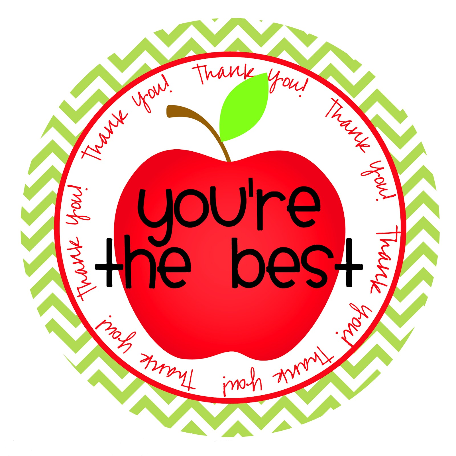 Teacher Appreciation Clip Art We Chose Teacher Appreciation Week To