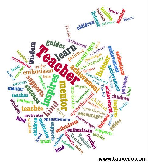 Teacher Appreciation Clipart - Clipart Suggest