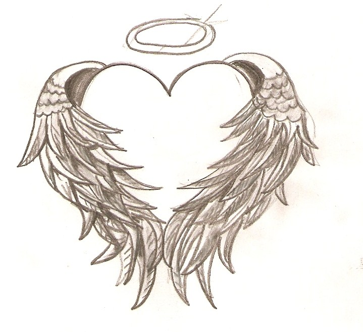 Ahkalani   An Angels Mission  Angel Wings