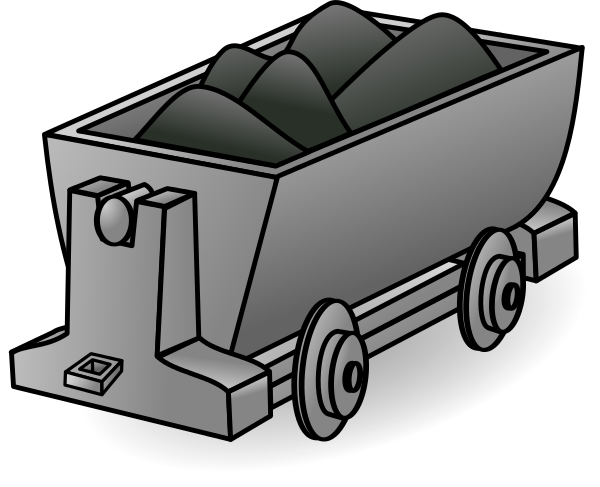 Coal Lorry1   Http   Www Wpclipart Com Energy Coal Coal Lorry1 Png