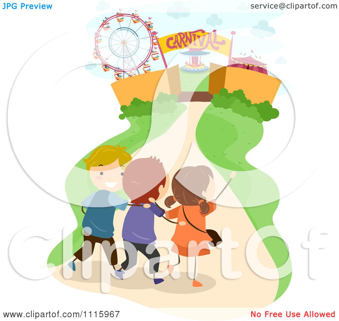 School Carnival Games Clip Art School Carnival Clipart #uSvbm1 ...