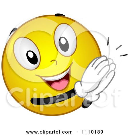 Animated Applause Clipart - Clipart Suggest