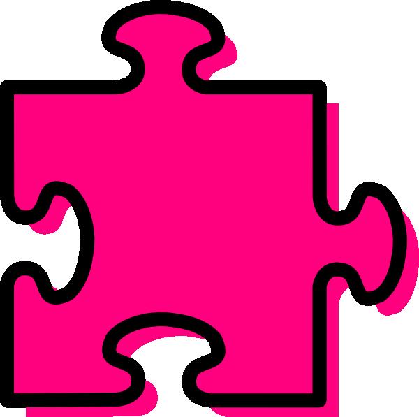 jigsaw puzzle pieces clipart clipart suggest