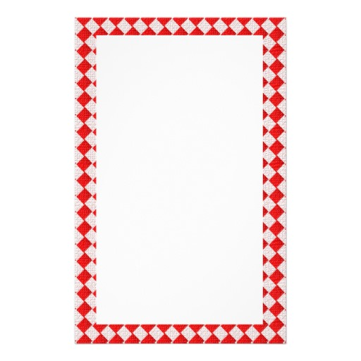 Red Checkered Tablecloth Free Clipart | www.imgarcade.com - Online ...