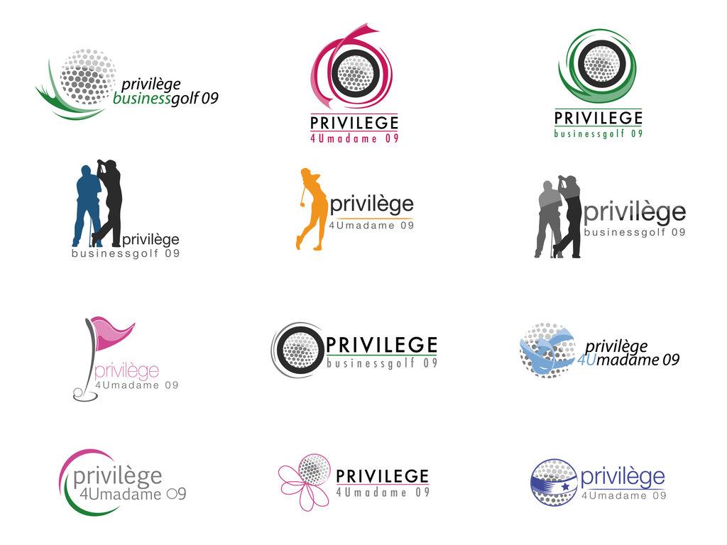 Golf Logos Free Http   Paroledemoi Deviantart Com Art Golf Logos