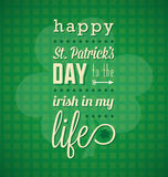 Happy St Patrick S Day Card 28504197 Jpg
