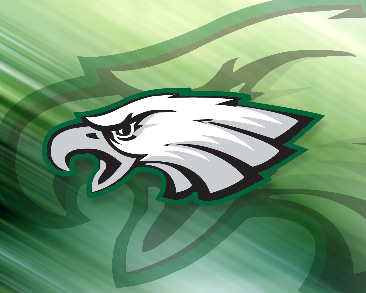 Philadelphia Eagles Logo Clip Art   Philadelphia Eagles Logo