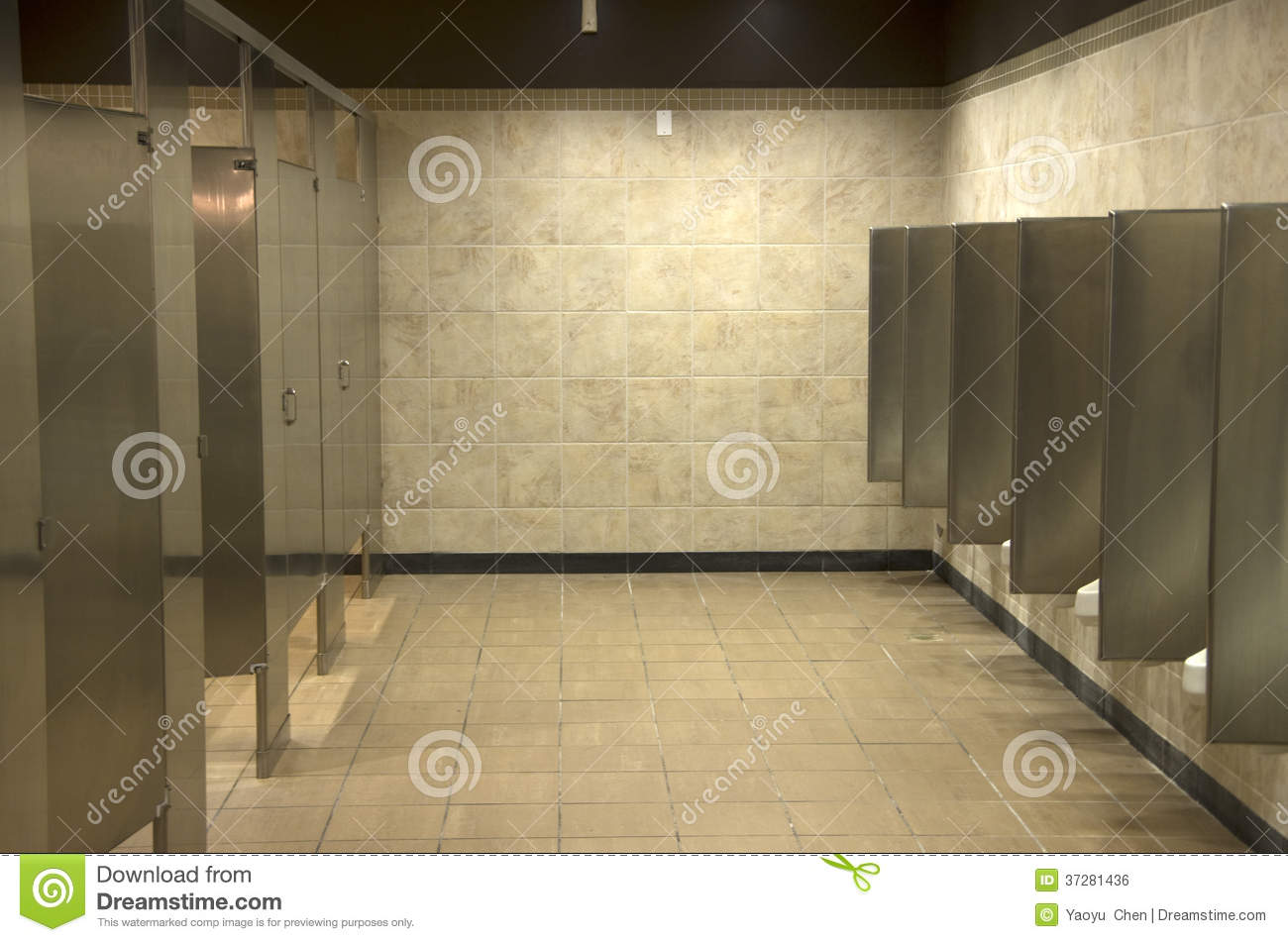 Clean And Simple Interiors Of A Bathroom In A Mall Mr No Pr No 3 362 5