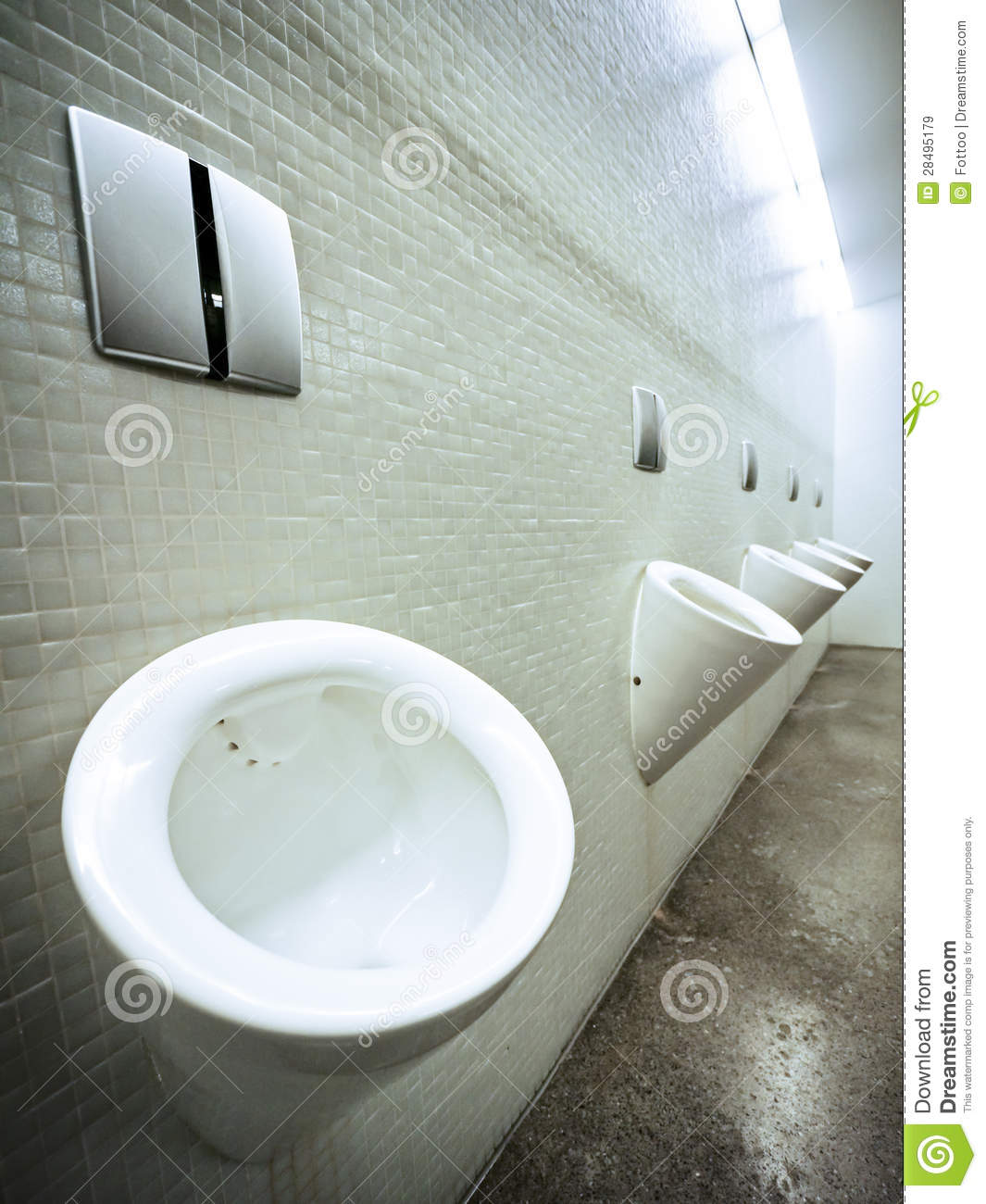 Modern Public Restroom For Men Mr No Pr No 0 518 0