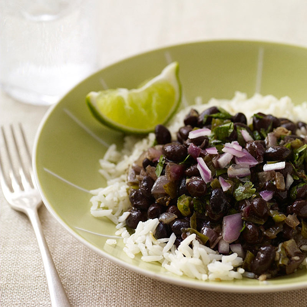 Com  Weight Watchers Recipe   Cuban Black Beans And Rice