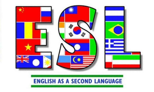 Esl   English As A Second Language   Baica