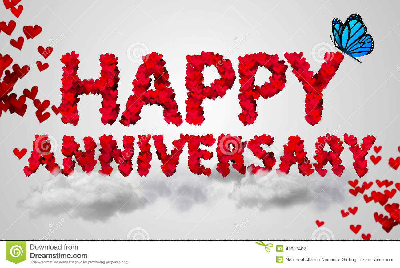 Happy Anniversary   Free Large Images