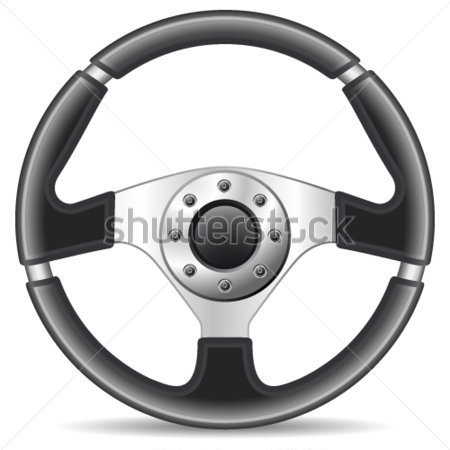 Ford Steering Wheel Clipart - Clipart Suggest - photo#20
