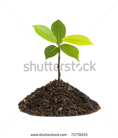 Soil Clipart Black And White Depending On The Soil Pile Is