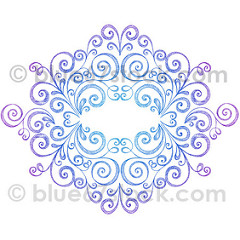 Star Vines Border Doodle Frame Clipart Superstar Vector Microstock