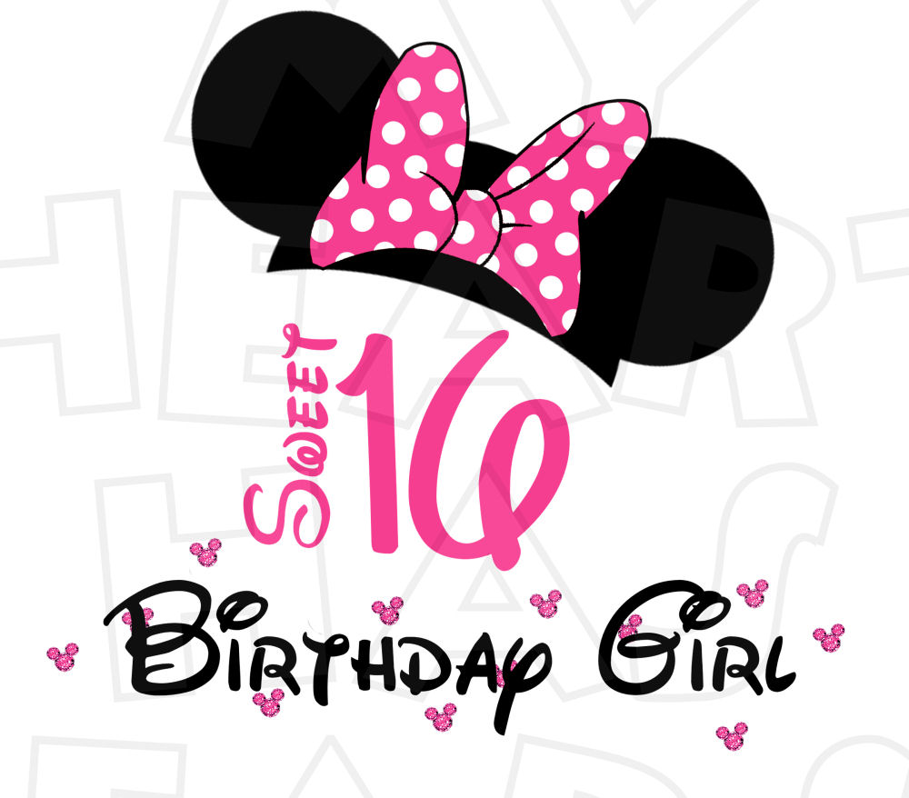Kid Girl Baby Christmas Minnie Mouse