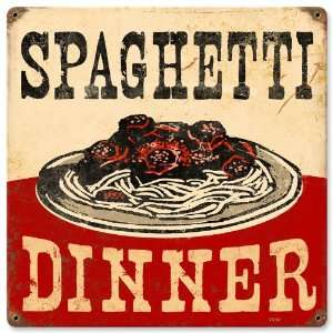 Clipart Spaghetti Dinner
