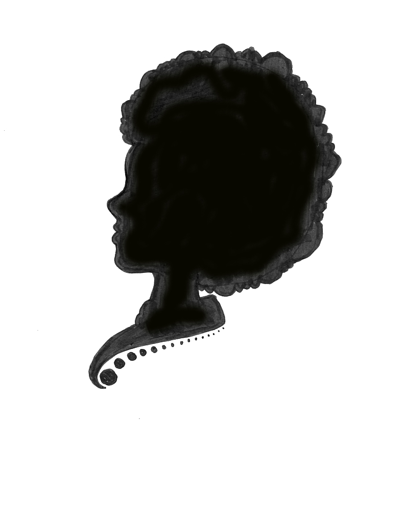 Go Back   Images For   African Hair Silhouette