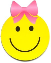 Happy Face Girl   Clipart Best