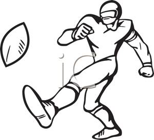 Kicking Boot Of Man Clipart   Cliparthut   Free Clipart
