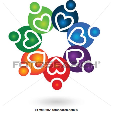 Awesome Teamwork Clipart   Free Clip Art Images