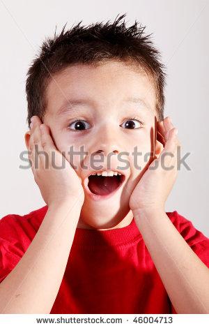 Boy Stock Photos Screaming Boy Stock Photography Screaming Boy
