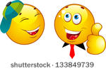 Cartoon Faces   Moods Vector Free Vector Images   Vector Me