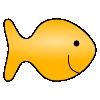Goldfish Crackers Clipart  Graph Goldfish Crackers