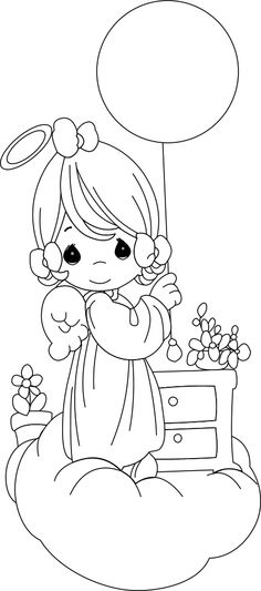 Precious Moments Boy Praying Clipart Precious Moments Angel Girl ...