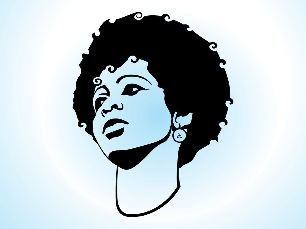 Afro Clipart   Cliparts Co