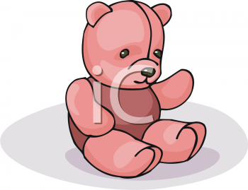School Pictures School Images Clipart Picture Of A Stuffed Teddy Bear