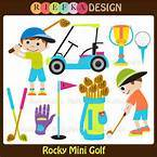 There Is 32 Fun Mini Golf Free Cliparts All Used For Free