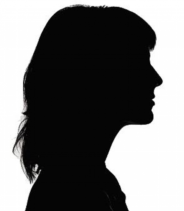 14 Woman Head Silhouette Free Cliparts That You Can Download To You