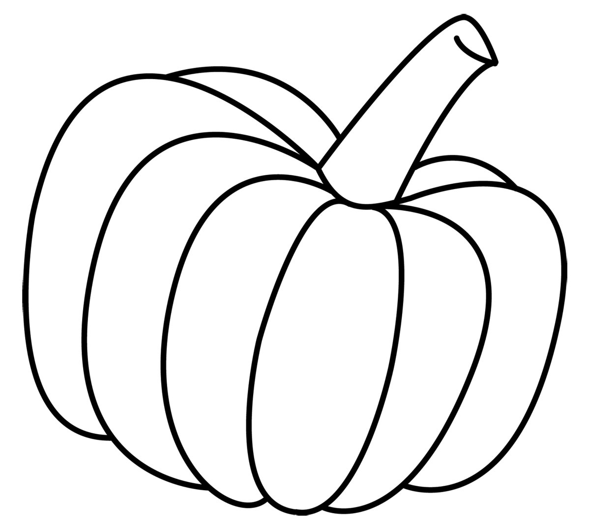 Clip Art Pumpkin Clipart Black And White cute pumpkin black and white clipart kid 2014 clipartpanda com about terms