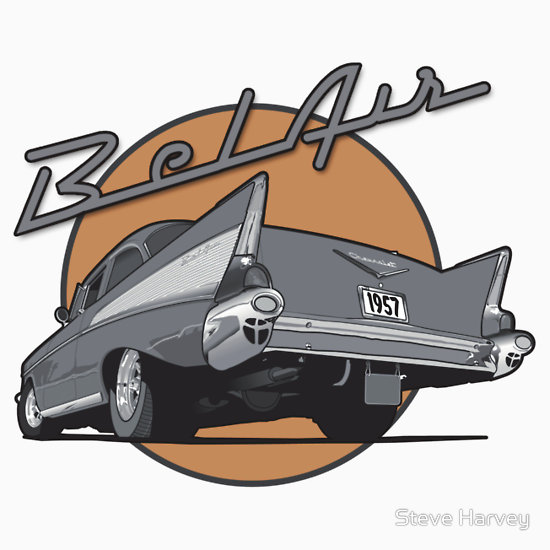 57 chevy bel air a t shirt of hot rod chevrolet chevy bel air and xwmw5s clipart suggest 57 chevy truck clipart 57 chevy clip art free