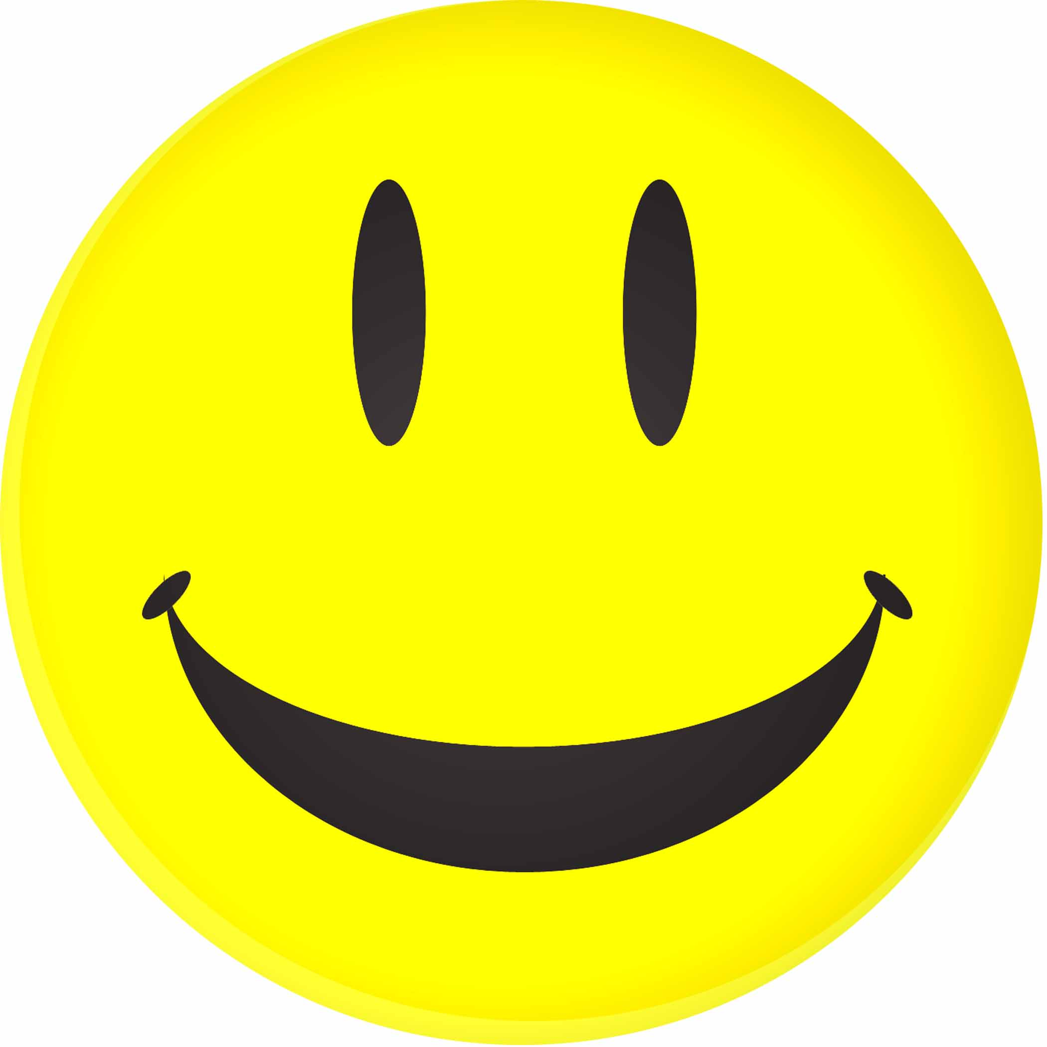 Moving Smiley Faces Clipart - Clipart Kid