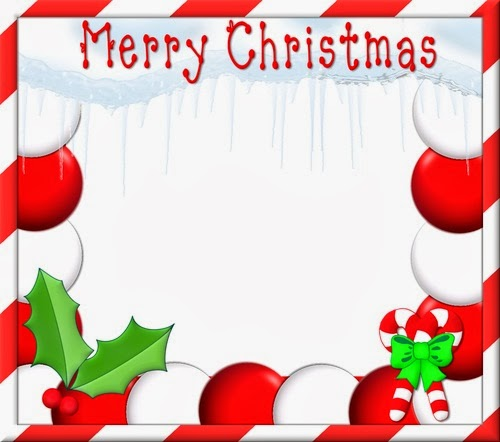Christmas Clip Art Borders 2015 Free Download For Kids Children ...