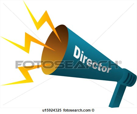 Clipart   Bullhorn House Item Speaker  Fotosearch   Search Clip Art