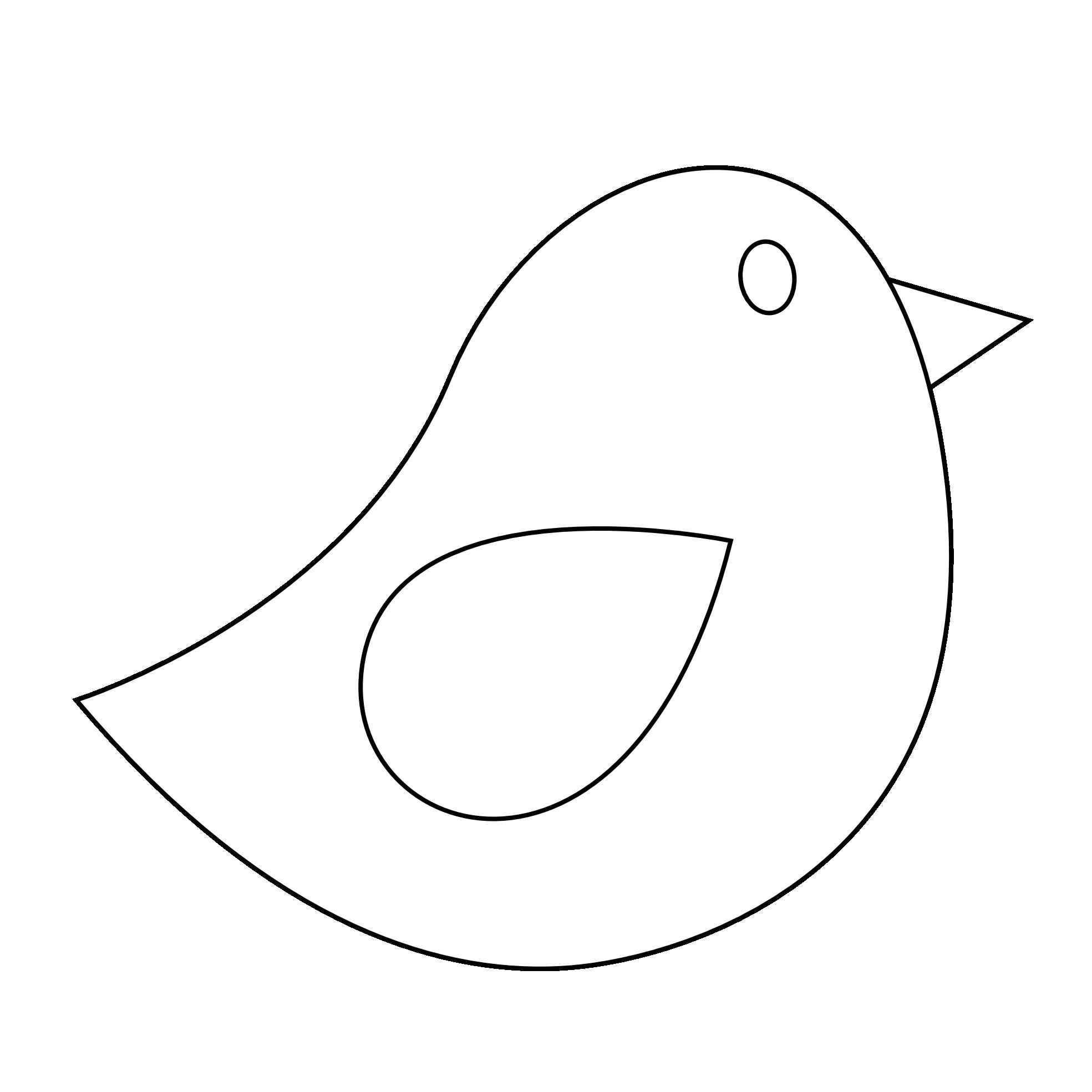 Line Art Photo Cs : Bird black and white clipart suggest