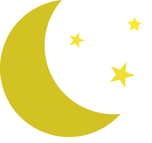 Crescent Moon Clipart   Cliparts Co