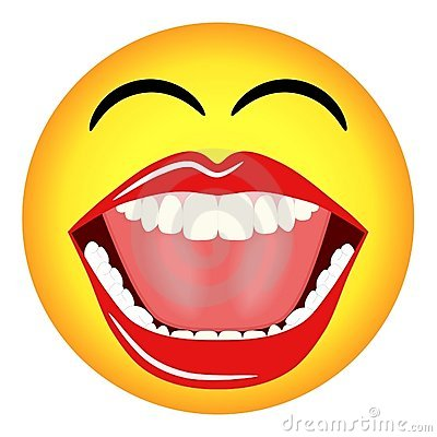 Laughing Smiley Face Clip Art Laughing Smiley Face Emoticon 15650897