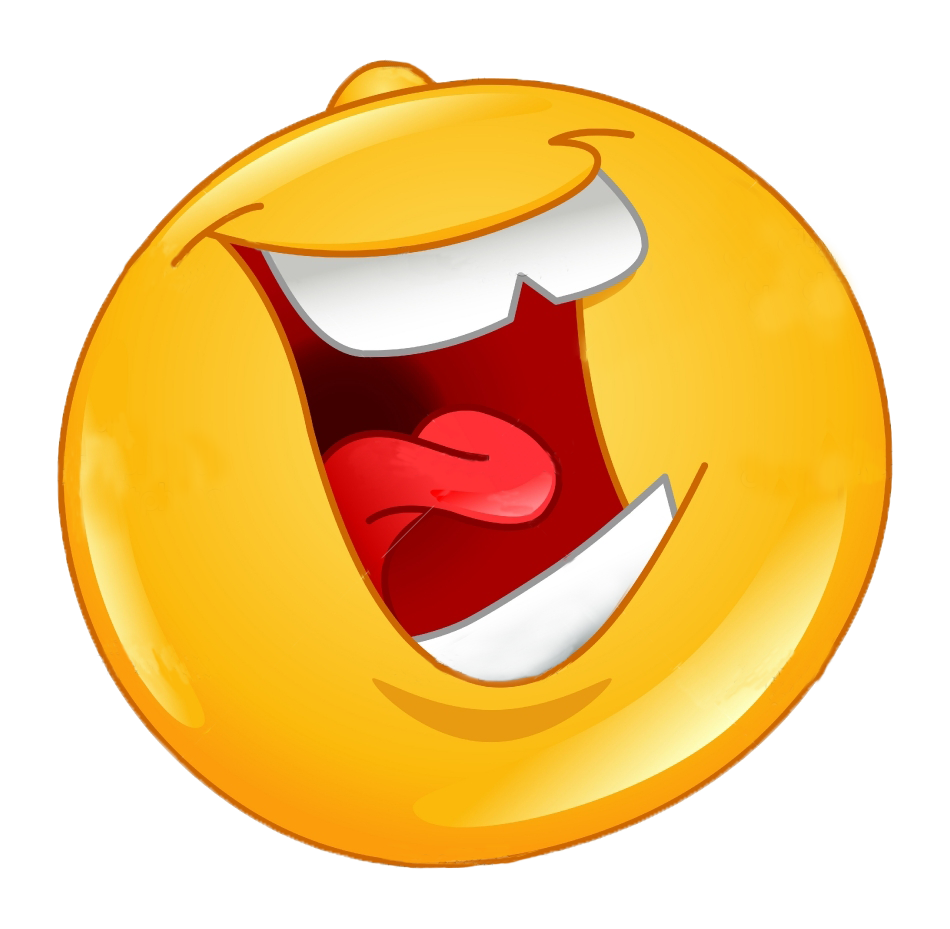 Laughing Smiley Face   Clipart Panda   Free Clipart Images