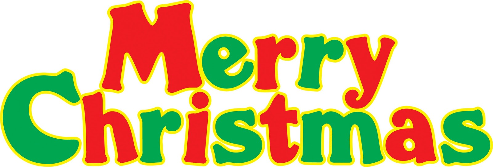 Merry Christmas Christian Clipart - Clipart Kid