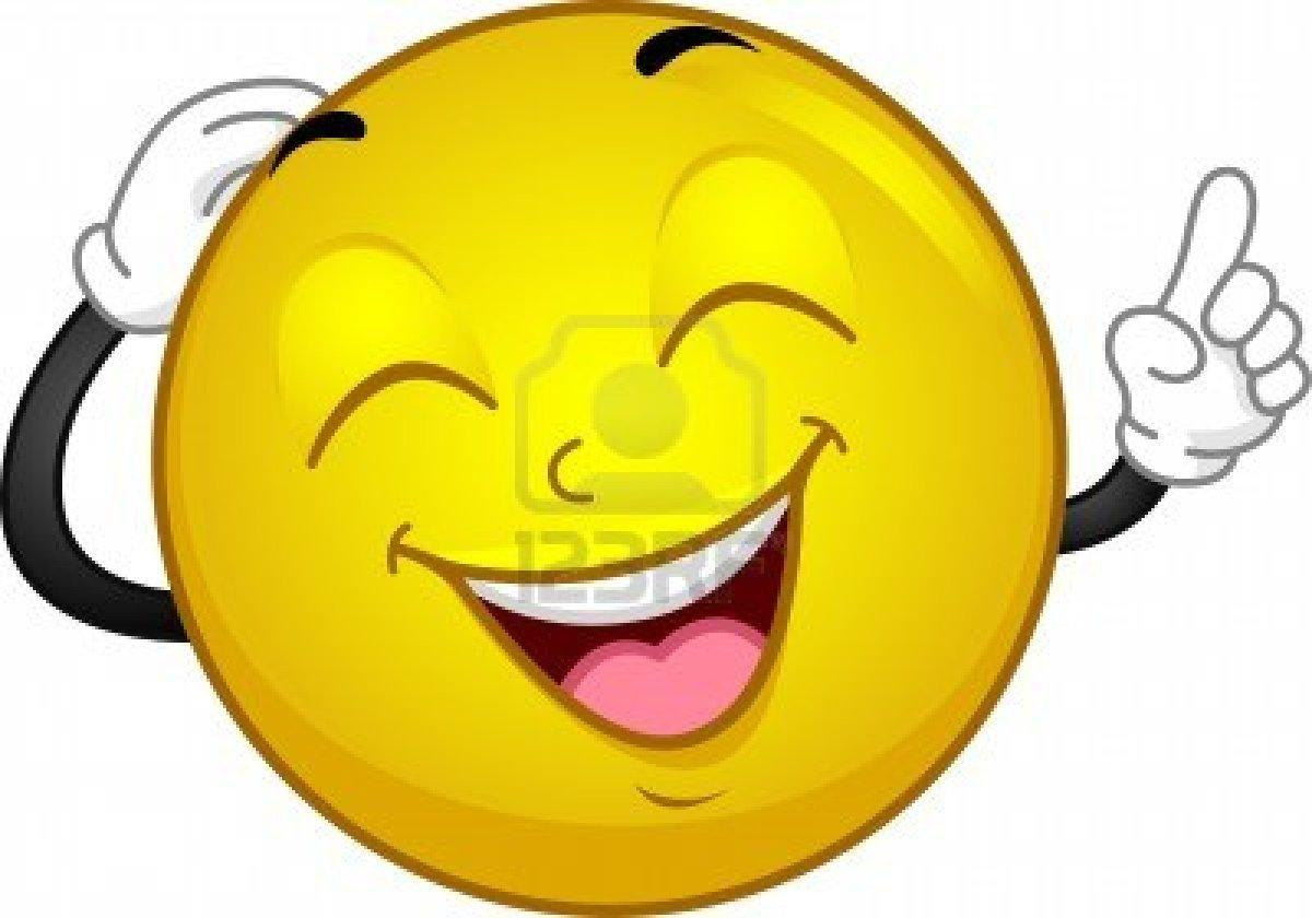 Smile Animation Clipart