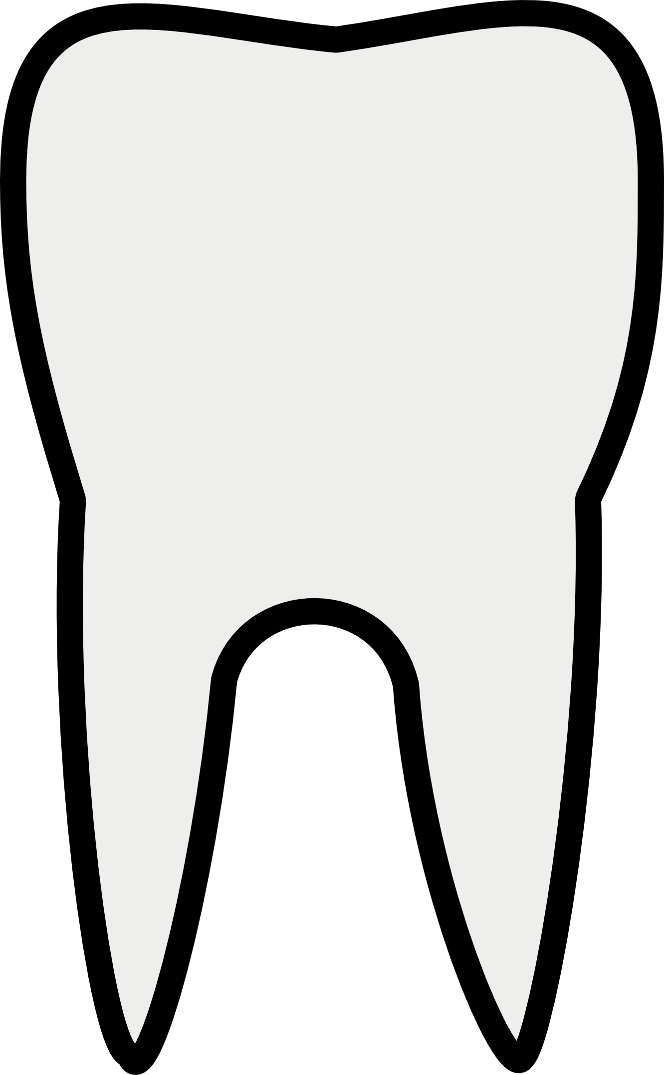 Clip Art Teeth Clipart clip art of teeth that clipart kid black and white panda free images